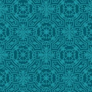 Boho Fabrics