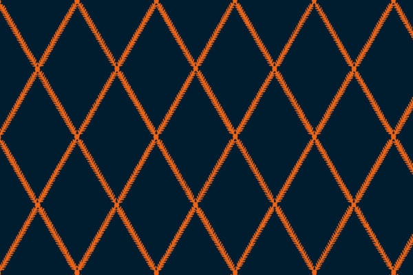 Lattice Leaf, Jaffa, Florence Broadhurst Fabrics