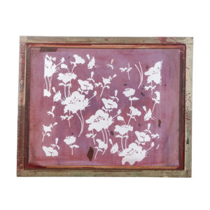 Florence Broadhurst Silkscreen, Floral 300 design