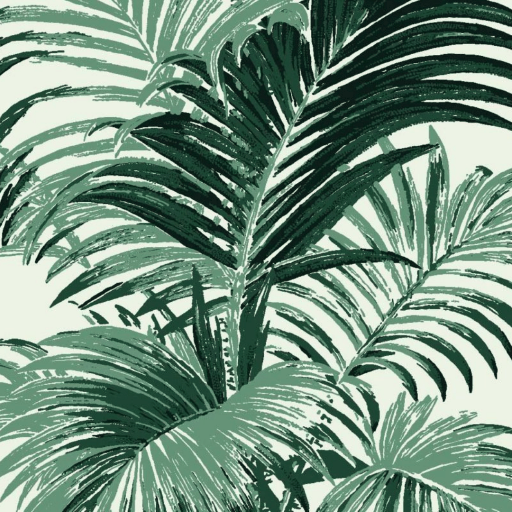 4 Colour Palm, Greenery
