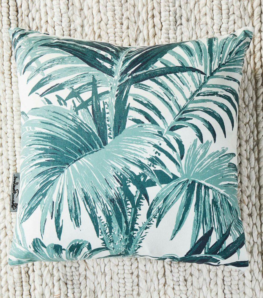 4 Colour Palm 'Greenery'