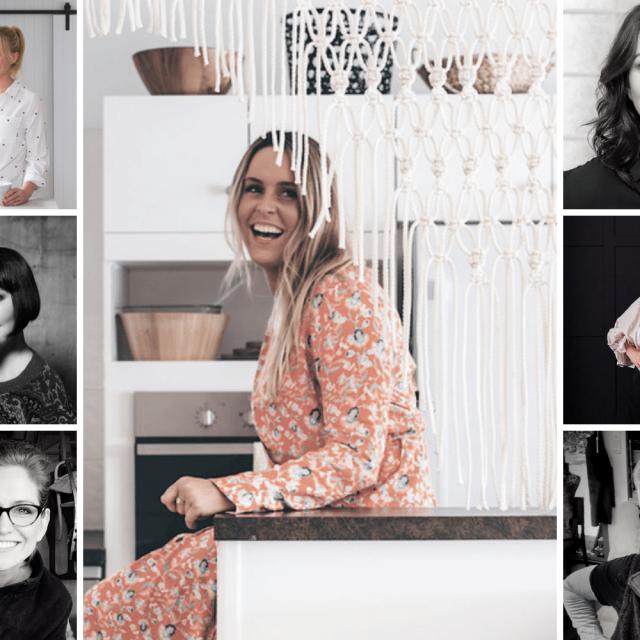 Australian Women in Design