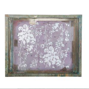Florence Broadhurst Silkscreen, Floral 100