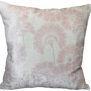 Japanese Floral Macaroon Cushion