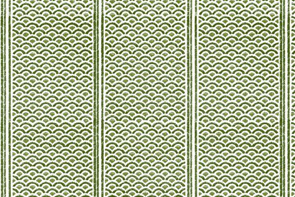 Japanese Panels, Moss
