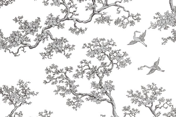 The Cranes, Silver