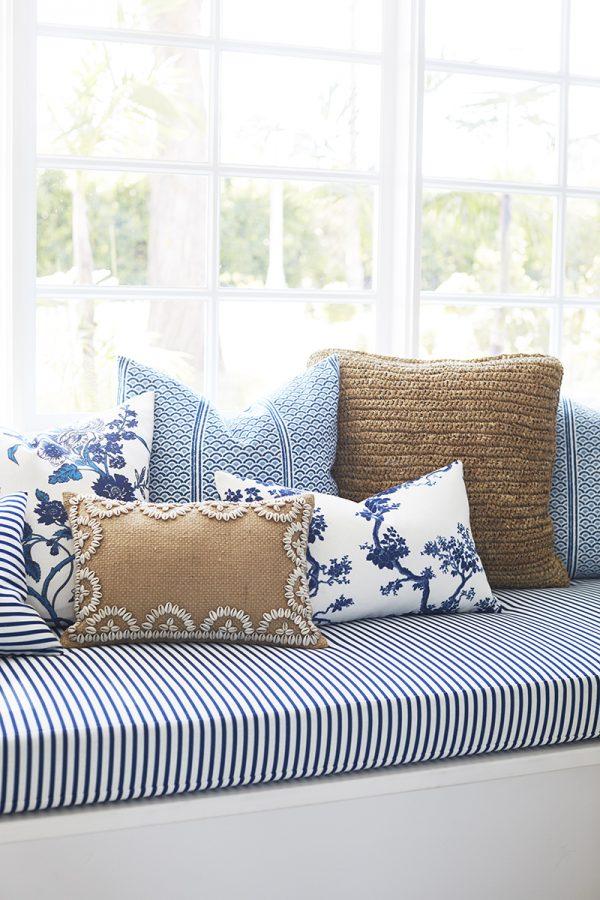 Florence Broadhurst Fabrics, Three Birds Renovations