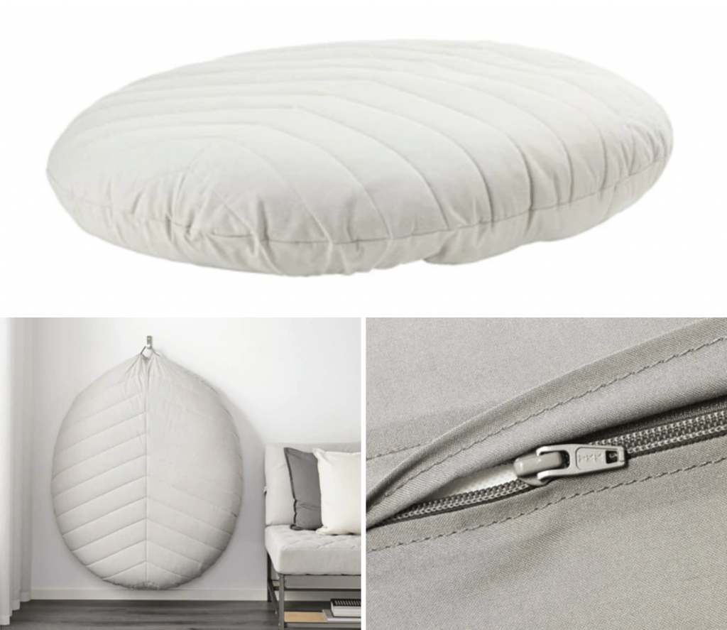 IKEA DIHULT floor cushion