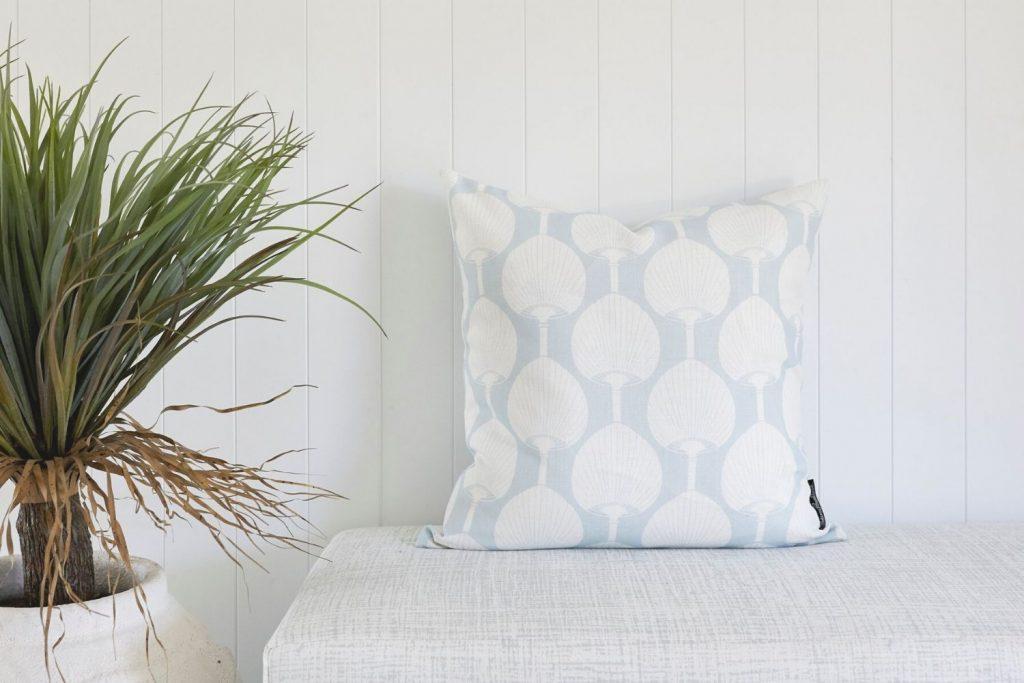 Miko cushion, Three Birds Renovations