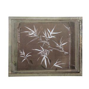 Florence silkscreen Bamboo Twig