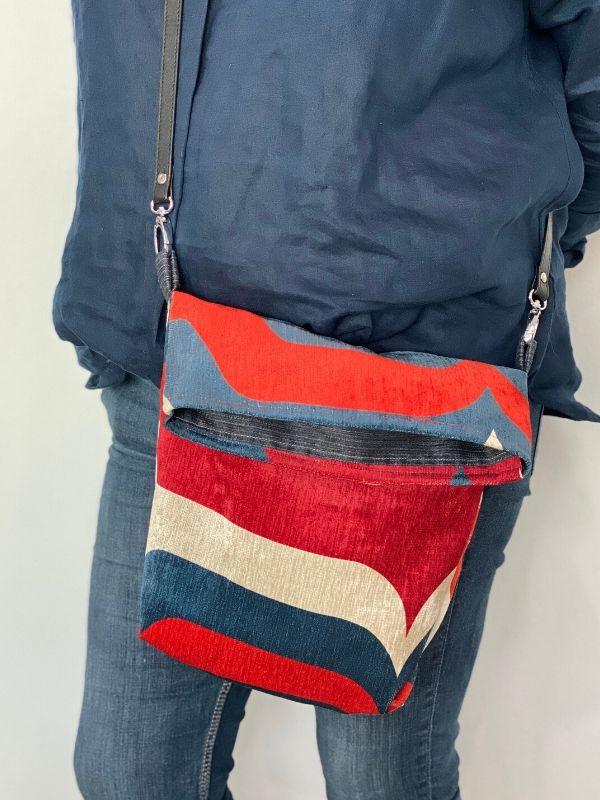 Florence Broadhurst tote bag