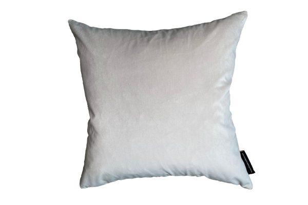 Chinese Key cushion cover Bone, Euro back