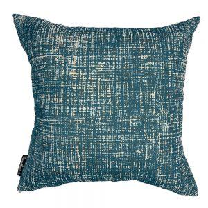 Hessian Marine Euro cushion