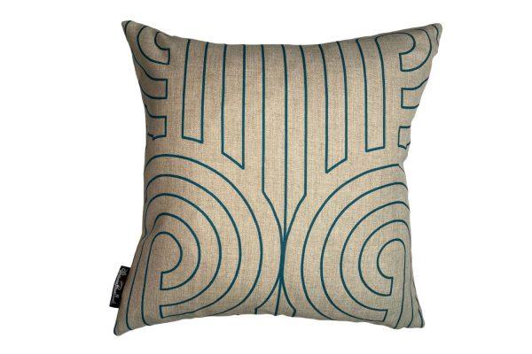 Turnabouts Marine Euro cushion