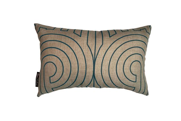 Turnabouts Marine rectangle cushion