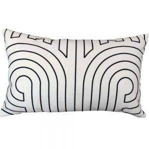 Turnabouts cushion cover